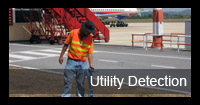 Utility Detection
